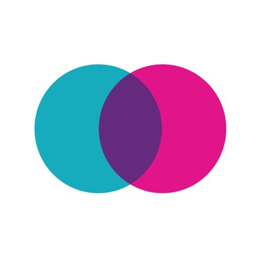 Raya application logo