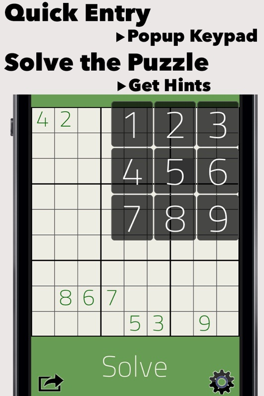 3 minutes to hack sudoku solver hint or solve unlimited