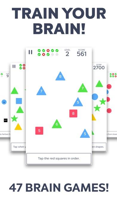 Left Vs Right review screenshots
