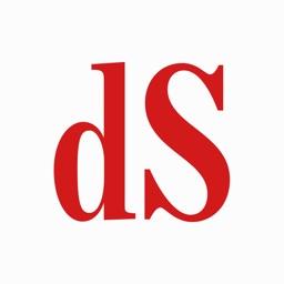 De Standaard Krant & dS Avond