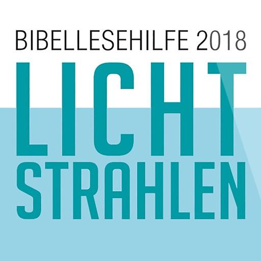 Lichtstrahlen 2018