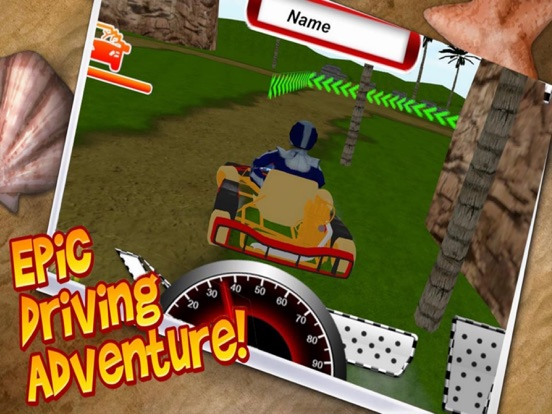 Car Kart Racing screenshot 6