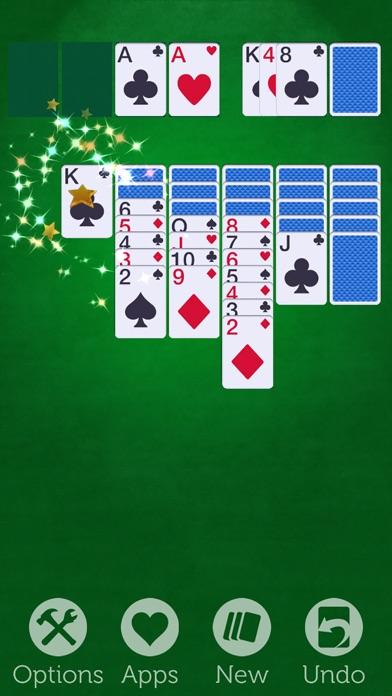 Super Solitaire – Card Game screenshot 2