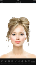 Hair Style Changer App Women Men Makeover On The App Store - Mens hairstyle generator app