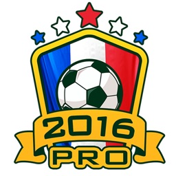 Euro 2016 Manager Pro