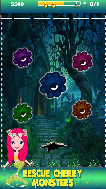 Baby Witch screenshot-4