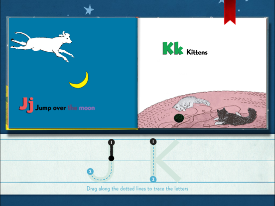 Goodnight Moon - A classic bedtime storybookのおすすめ画像4