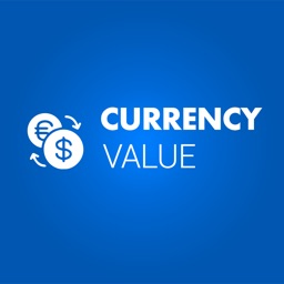 Currency Value – Easy Currency Converter