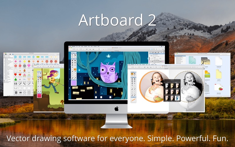 Artboard 2 Screenshots