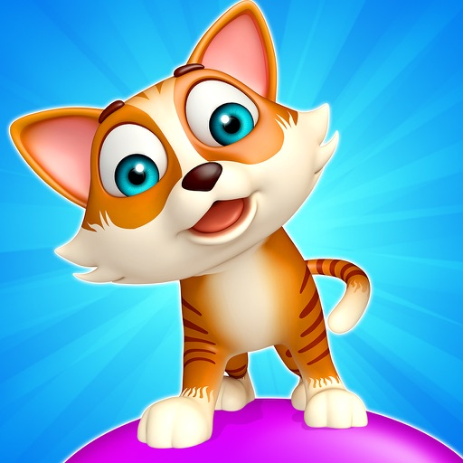 My Pet Village Shop iOS App