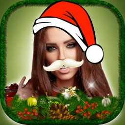 Christmas Photo Booth Editor *