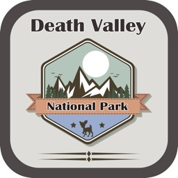 Death Valley In National Park