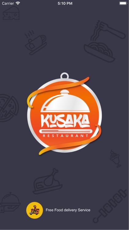 Kusaka