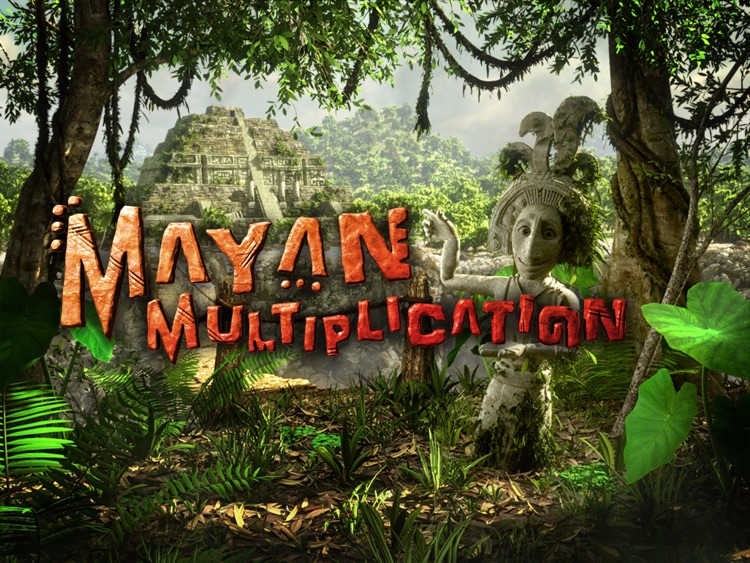 Mayan Multiplication