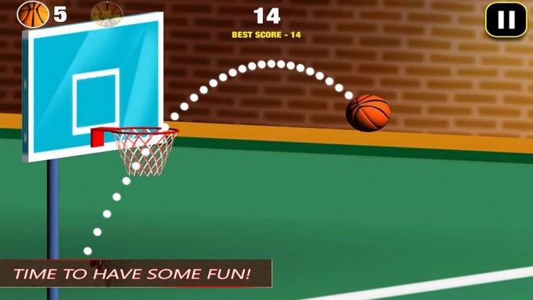 Basketball Shooter Fun