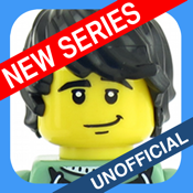 MyMinis - For LEGO® Minifigs icon
