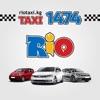 Taxi Rio Бишкек