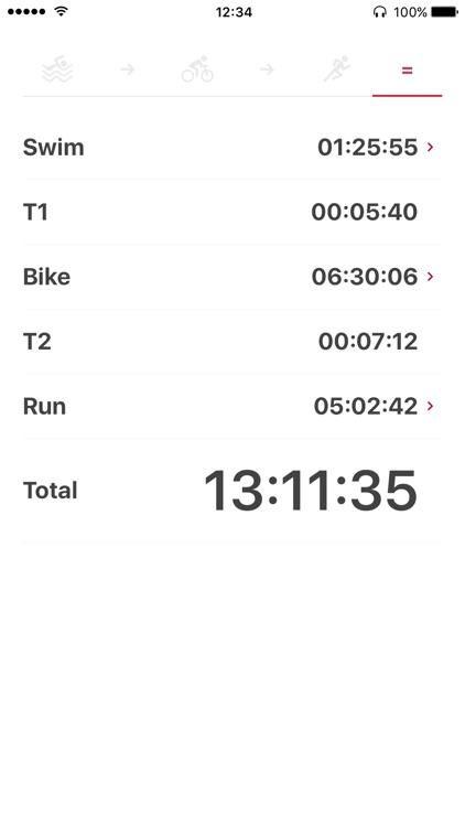 Tri Pace screenshot-4
