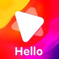 Hello Live-Random Video Chat