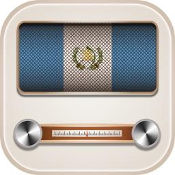 Live Guatemala Radio Stations