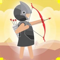 High Archer - Archery Game