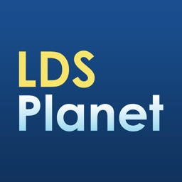 LDS Planet Dating