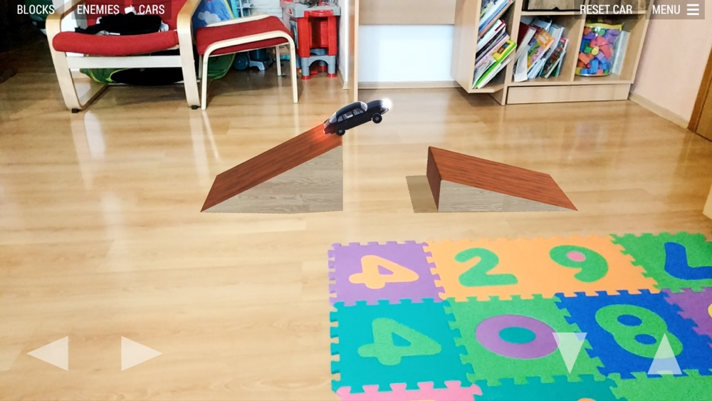 AR Toys: Playground Sandbox Cheat Codes