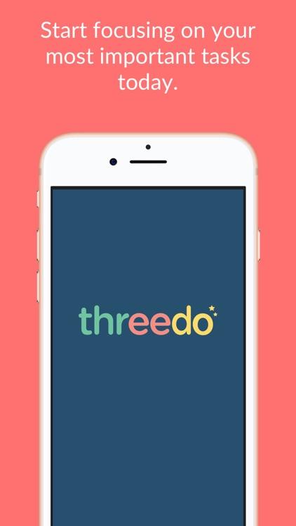 Threedo screenshot-4