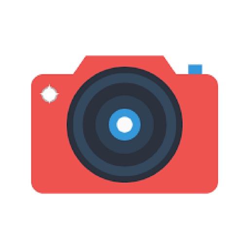 Camera Effect & Edit Picture