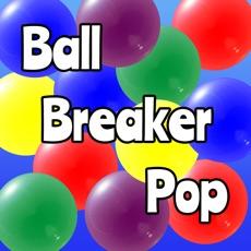Activities of Ball Breaker Pop