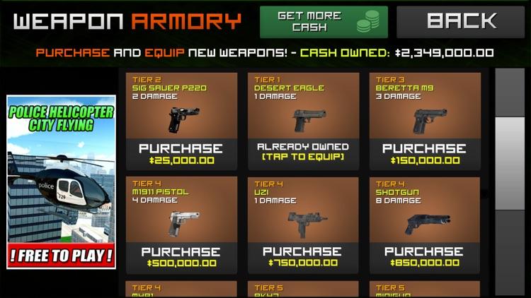 Shoot to Kill: Kidnap Crisis screenshot-4