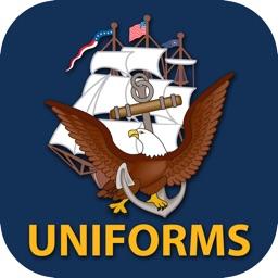 OPNAV Uniform Regulations