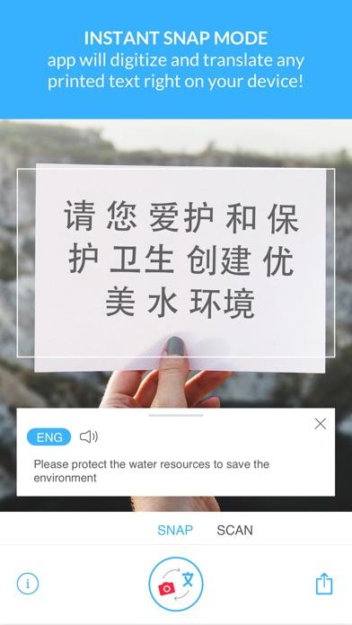 Scan & Translate+ Text grabber for Windows