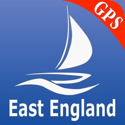 England E. GPS Nautical Charts