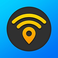WiFi Map - Get Free Internet on the App Store