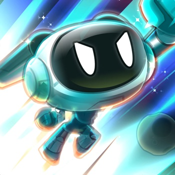 Cosmobot – Hyper Jump By Ankama v1.3.2 +10 [Unlimited Currency + God Mod & More] Download