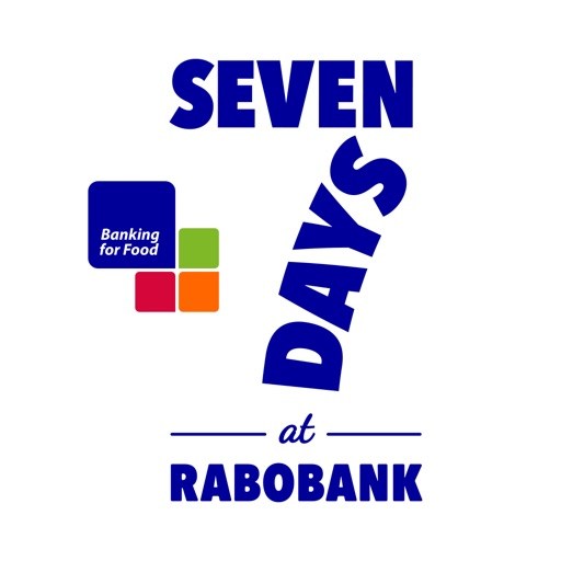 Seven Days at Rabobank