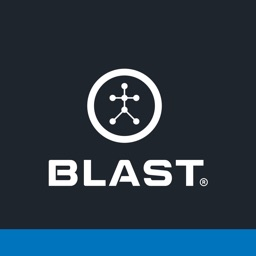 Blast Baseball Pro Team Apple Watch App