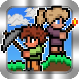 Multiplayer PE for Terraria
