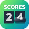 Scores24 - Результаты Матчей