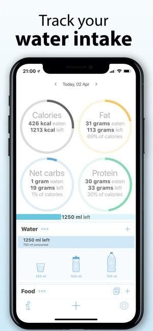 keto app keto diet tracker on the app store