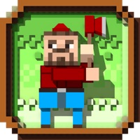 Codes for Pixel Craft Timber Jack - Fun Kids Lumberjack Game for Boys & Girls (8+) Free Hack
