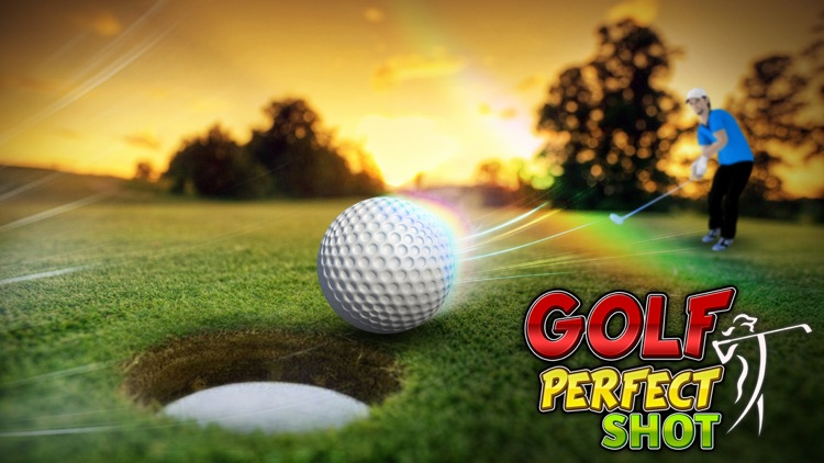 Golf Perfect Shot Experts screenshot-3