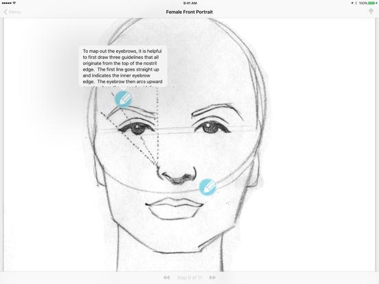 How To Draw: With Artist Matt Busch! screenshot