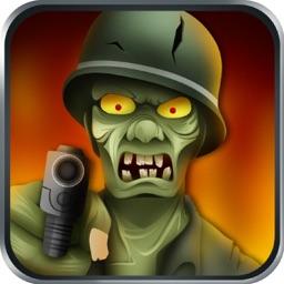 Kill Zombies War