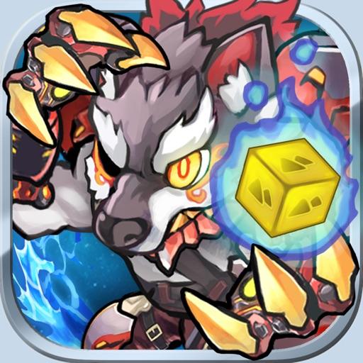 Cosmic Heroes - 3D Puzzle x RPG