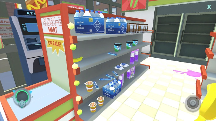 JOB SIMULATOR PE screenshot-4