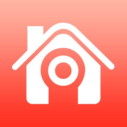 AtHome Camera - cloud monitor