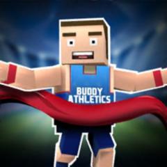 Buddy Athletics Track & Field