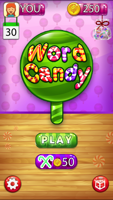 Word Candy Connect